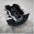 Поддон двигателя Renault Megane Scenic к9к 732 1.5TDI