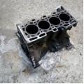 Блок двигателя Renault Megane Scenic к9к 732 1.5TDI