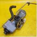 Корпус масляного фильтра Audi A4 B7