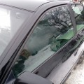 Стекло двери левое Ауди А3 Audi a3 1997г.в. купе