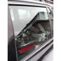Большое стекло задней левой двери вольво хс90 Volvo xc90