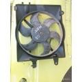 Вентилятор охлаждения радиатора Дэу матиз 96322939