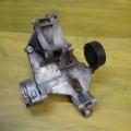 Крепление двигателя Volkswagen Кронштейн двигателя под генератор Sharan 1.9 TDI ahu