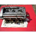 Головка блока цилиндров 2.4i Audi A6 C5