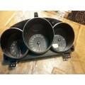 Купить Панель приборов (Щиток приборов) мазда 3 Mazda 3 bk 2005г. 4nbp4nc102 4nbp4nc