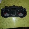 Панель приборов (Щиток приборов) для Рено Меган 2 Renault Megane 2 II raac194992 8200399692 2005г.в. 1.4i МКПП