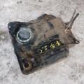 Топливный бак, бензин, форд фокус 1, 2001г.в. 2.0i 022301b2 Ford Focus