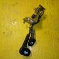 Ручка открывания капота Chevrolet Lanos