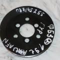 Шкив насоса гидроусилителя (Гура) NNN VW GOLF III / PASSAT B3/B4
