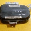 Подушка безопасности правая Мерседес Бенц Е240 W210 99г.в.