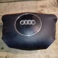 Подушка безопасности в руль для Audi a4 b6 8e в отличном состоянии 8Е0880201L 8е0880201L