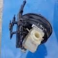 Вакуумный усилитель тормозов 2.5tdi БМВ е39 99г.в. для ДВС М51 с главным тормозным цилиндром и бачком