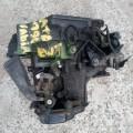 Механическая коробка переключения передач автомобиля Skoda Fabia  EWT