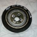 028105243K Шкив коленвала VAG с демпфером вибрации AUDI / VW Ауди Фольксваген