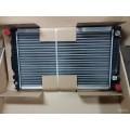 Радиатор основной audi a6 c5 объем 2.4 2.8 2.7 акпп и мкпп