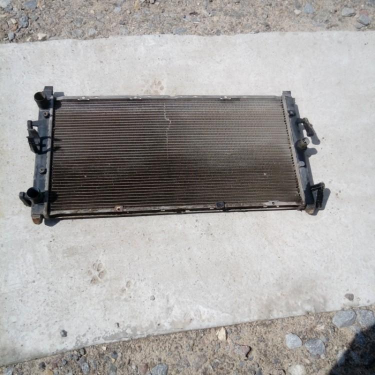 Радиатор охлаждения двигателя фольксваген транспортер каравелла мультивен транспортер отличия