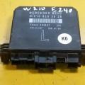 Блок комфорта W202 1993-2000;W210 E-Klasse 1995-2000;W210 E-Klasse 2000-2002