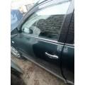 Дверь передняя левая фольксваген пассат б5 VW Volkswagen Passat B5 3b4831051be 3в4831051ве