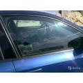 Переднее правое стекло двери ауди a4 b6 2001 год 8E0845022D 8е0845022D
