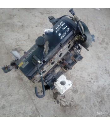 Двигатель Renault Megane 1