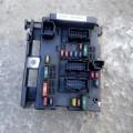 Блок предохранителей монтажный блок Пежо 307 Peugeot 307 Citroen 206 ситроен для двигателя объемом 2 литра