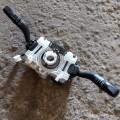 Подрулевой блок управления светом электрическими дворниками Mazda 6 б/у в отличном состоянии стрекоза Мазда 6, 2007г.в. GG 1.8I мкпп LF v gj6e 17d255