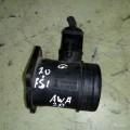 Расходомер 06в133471а 0280218058 для двигателя FSI Audi A4 8E 2.0l AWA Ауди А4 8Е 06b133471A 0280218058 Расходомер воздуха (массметр) A4 [B6] 2000-2004