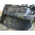 Ковёр в салон б/у volkswagen пассат б5, б5+ Фольксваген Пассат, черного цвета в отличном состоянии