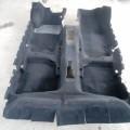 Ковер салона (ковролин) Seat cordoba