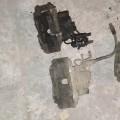 Суппорт тормозной передний правый Volkswagen Passat B5 GP