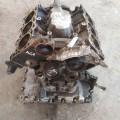 Блок двигателя Audi A6 C5 AGA 2.4I