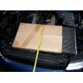 НОВЫЙ Радиатор охлаждения основной фольксваген пассат б3 VW Volkswagen Passat в3