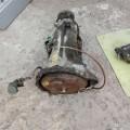 АКПП автоматическая коробка переключения передач Мерседес Бенц Е320 104 995 Е320 W210, двигатель v3.