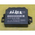 Блок управления парктроником Audi Блок управления парктроником A6с5 1997-2004) ALLROAD