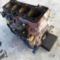 Блок двигателя Audi 80 B4 abt 2.0