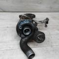 Турбокомпрессор (турбина)  Audi A6 C5 2.7 bi TDI AJK