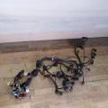 Электрическая проводка Audi a8 d2 4.2 quattro АКПП
