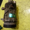 Компрессор кондиционера для двигателя 1.8 Turbo Volkswagen Sharan AJH Фольксваген Шаран 7m0820803q 7м0820803q 98nw 19d629 ab ав 98nw19d629ab
