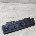 Блок кнопок подогрева сидений  стекла Ford Focus 2 до рест