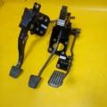 Блок педалей Шевроле Лачетт педаль газа педаль сцепления педаль тормоза Chevrolet Lacetti 2012 год выпуска