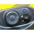 Блок управления электрозеркалами Шевроле Лачетти Chevrolet Lacetti 2012 год выпуска