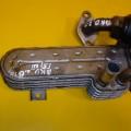 Радиатор системы EGR VAG Гольф 5 двигатель BKD 2.0tdi шкода