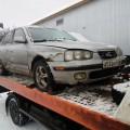 Hyundai Elantra 2001г. в., 2.0i G4GC по запчастям