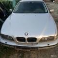 BMW e39 БМВ е39 е 39 1999 г.в. 2.5 tdi МКПП механическая коробка переключения передач по запчастям.