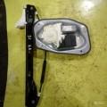 Задний правый электрический стеклоподъемник двери Volkswagen Jetta 5 2008 (2006-2011) года выпуска электростеклоподъемник Фольксваген джетта 5, 2008