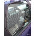Зеднее правое стекло двери рено меган сценик Renault Megane Scenic 1998