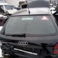 Заднее стекло крышки багажника с обогревом Ауди А3 audi a3 1997г.в. купе