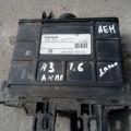 Блок управления АКПП Audi A3 97 год выпуска объем двигателя 1.6 aeh AКПП 01m927733cG