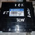ЭБУ Электронный блок управления  Hyundai Elantra 3 XD2  2.0i G4GC