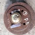 Тормозной барабан Renault Logan